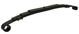 E-Z-GO Heavy-Duty Rear Leaf Spring