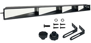 Club Car Mirror Bracket