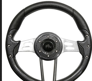 "Steering Wheel ""Aviator 4"""