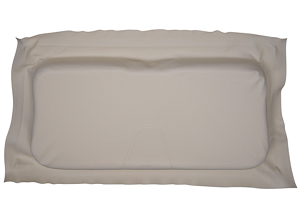 E-ZGO Seat Bottom Cover (StoneBeige shown)