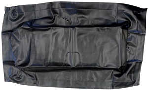 E-ZGO Seat Bottom Cover