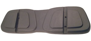 Club Car Seat Back Shell