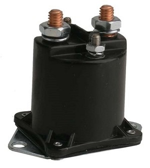 Club Car Solenoid
