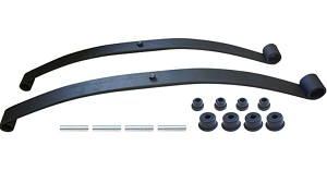 E-Z-GO Heavy-Duty Rear Leaf Spring KIT