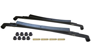 Club Car Dual Action Leaf Spring KIT